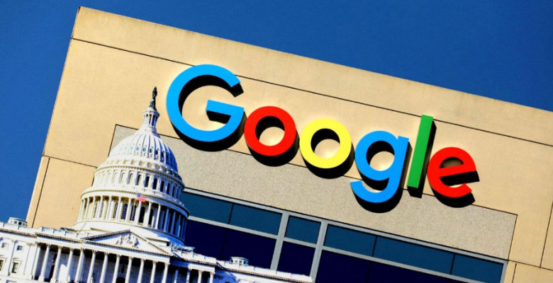 "Report: Google Covered Up Data Breach Scandal ""Fearing Repercussions"" From Congress"