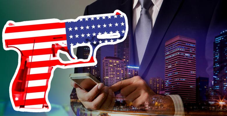 Gun CEOs