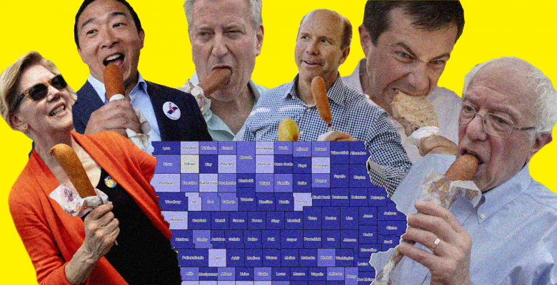 The Iowa Caucuses Should Not Be First In The Primary Schedule