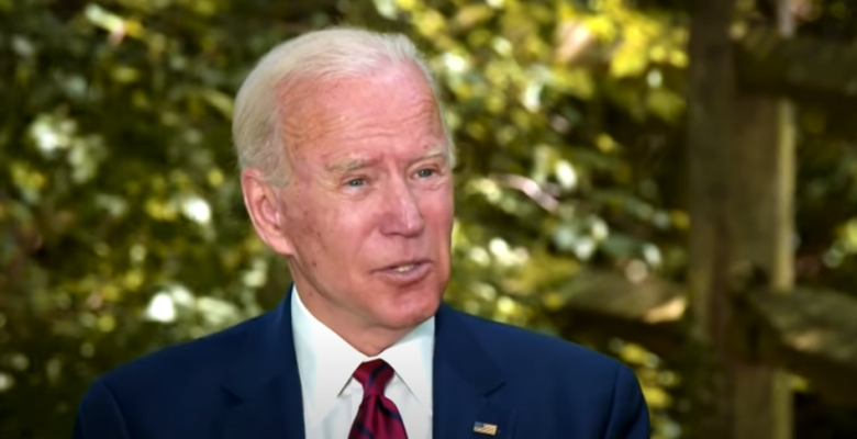 Joe Biden Says He Hopes To Select a Running Mate By August 1