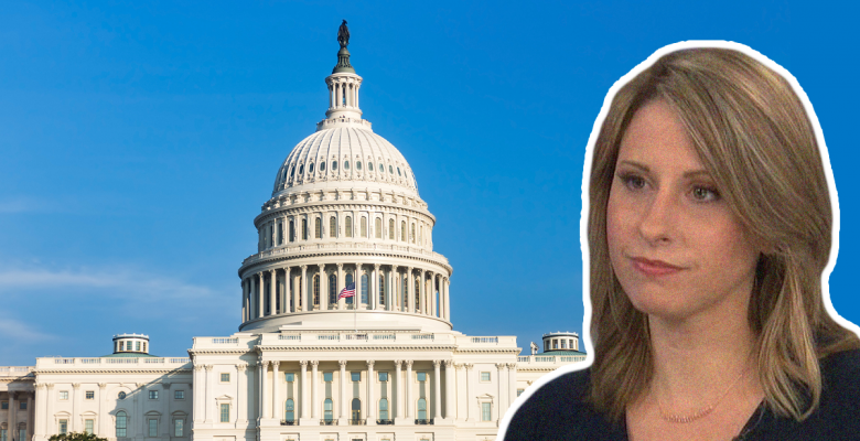 Katie Hill's Scandal Shows The Inappropriate Power Given To Sexual Images