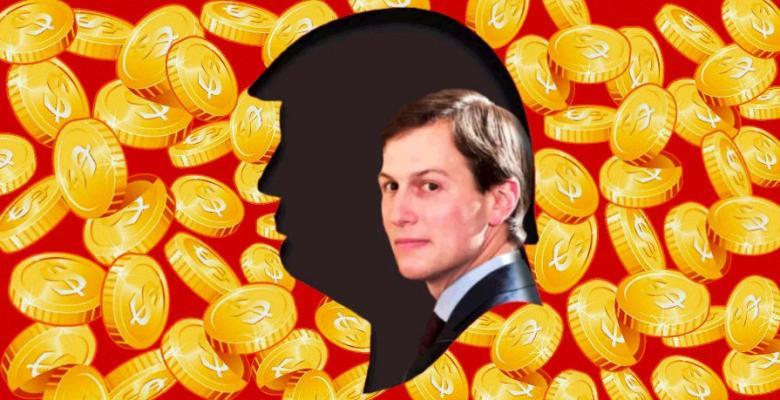 NYT investigation Reveals Jared Kushner Avoided Paying Income Taxes For Years