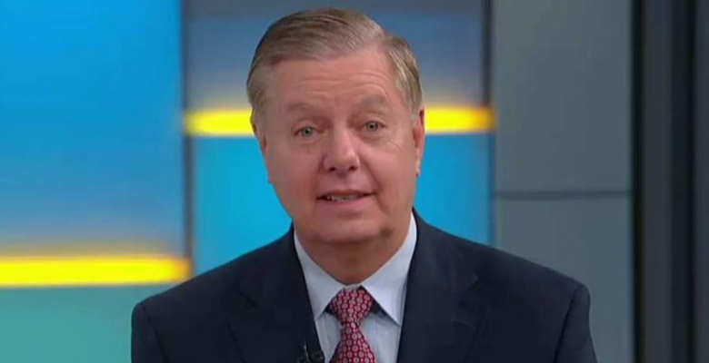Lindsey Graham Vows to Investigate The Whistleblower and Joe Biden After Trump Trial
