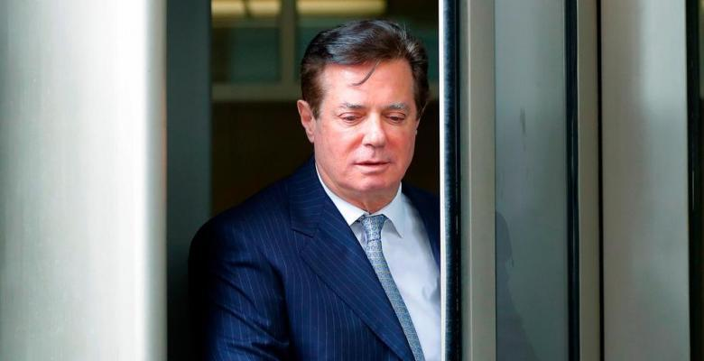 Paul Manafort Enters Plea Agreement, Some Charges Dropped in Exchange