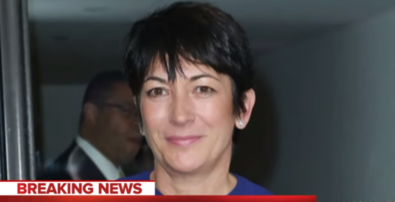 FBI Arrests Jeffrey Epstein Associate Ghislaine Maxwell On Sex Trafficking Charges in New Hampshire