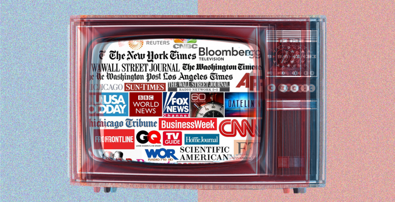 Understanding the Illusions of the American Information Landscape