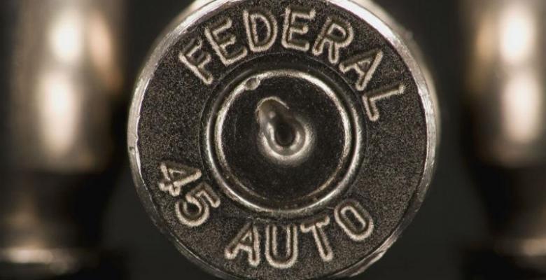 Admit It: CA Bullet Microstamping Law Is A Semi-Auto Gun Ban