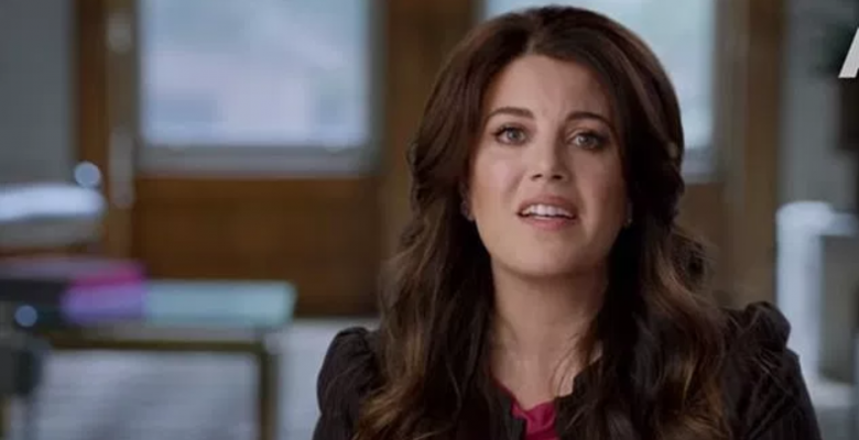 Monica Lewinsky Reveals in New Doc She Contemplated Suicide After Bill Clinton Affair