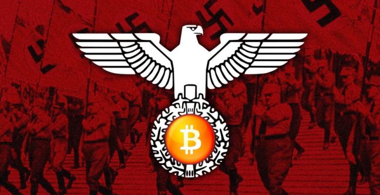 Unpacking the 'Surge' In Bitcoin Funds Sent To Neo-Nazi Website Daily Stormer