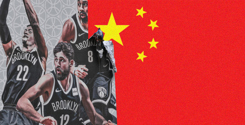 NBA Won't Let Players Speak to Reporters While in China
