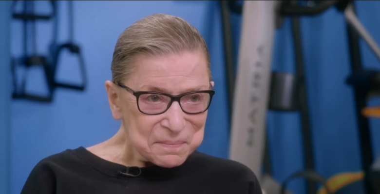 WH Preparing for Another SCOTUS Vacancy in Case of Possible Ruth Bader Ginsburg Departure