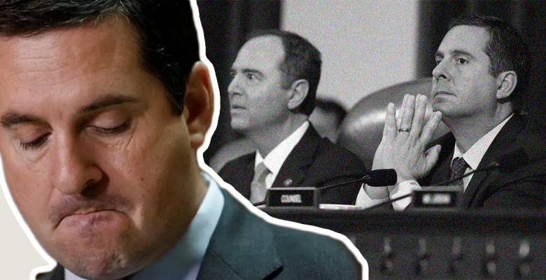 Devin Nunes 'Quite Likely' to Face Ethics Investigation After Lev Parnas Implicates Him in Ukraine Scheme