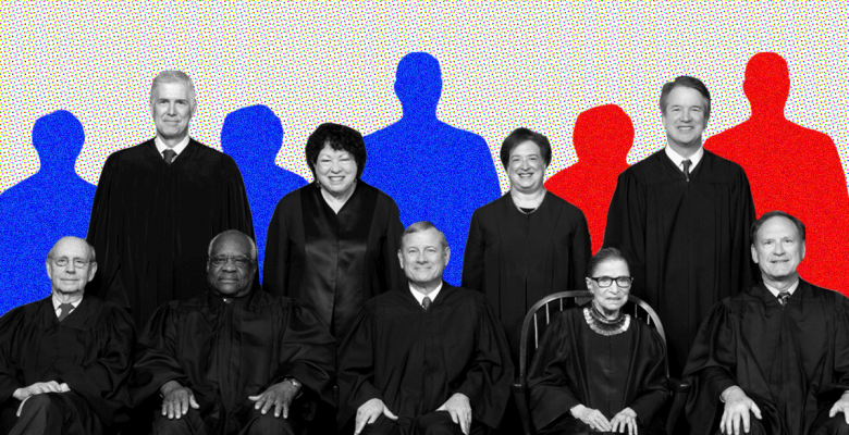 Democrats Need to Drop the Idea of Packing the Supreme Court