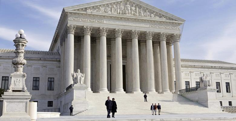 Supreme Court Rejects Partisan Gerrymandering Case