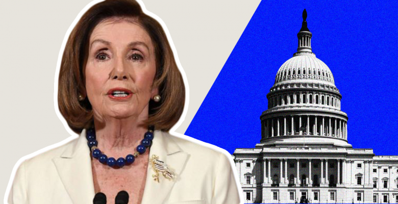Nancy Pelosi Directs House of Representatives to Proceed With Articles of Impeachment