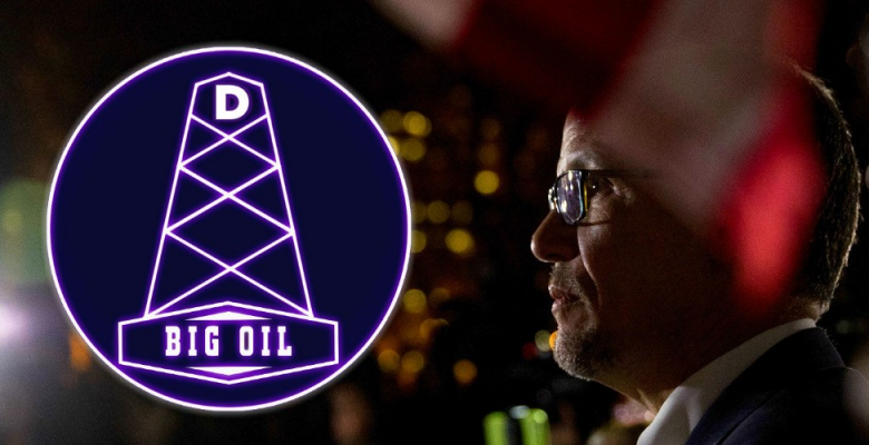 DNC Break Anti-Corruption Promise, Now Re-Accepting Money From Big Oil