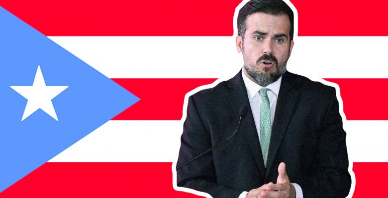 Ricardo Puerto Rico