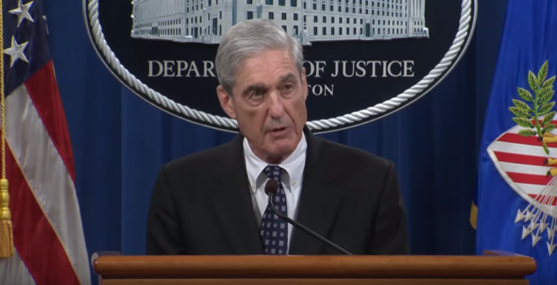 Conservative News Outlet 'RedState' Claims Mueller Involved in Seth Rich Murder 'Conspiracy'