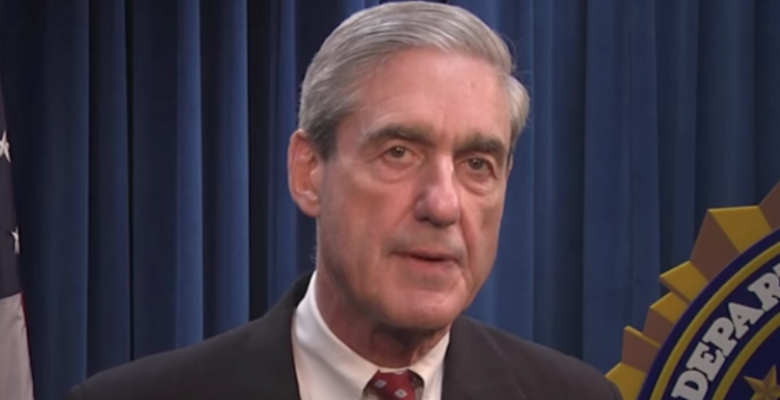 Mueller Referred 14 Criminal Cases to Other Prosecutors -- And 12 Are Still Secret