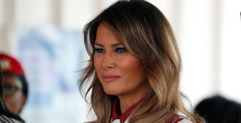 Melania Trump Wants Evidence From #MeToo Accusers