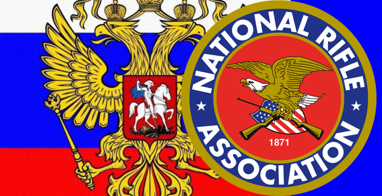 Russia NRA