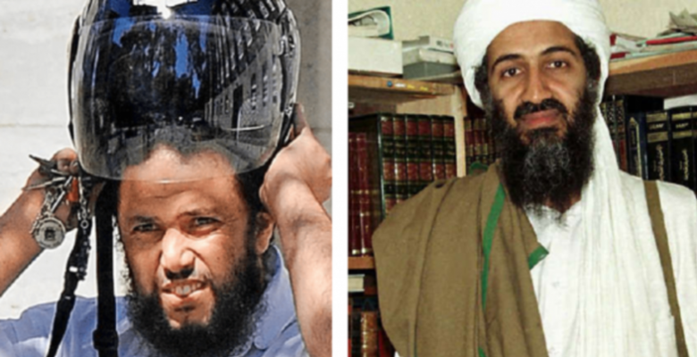 Germany May Have Lobbied To Keep Bin Laden's Bodyguard In Country