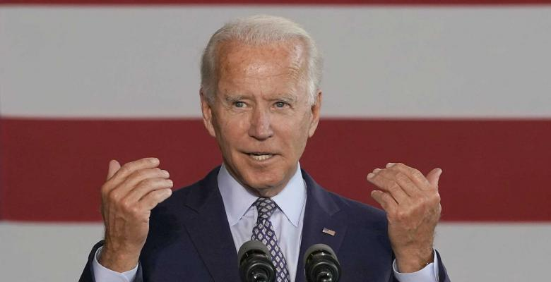Biden's Commitment to Compromise Is Either A Huge Weakness Or His Greatest Strength