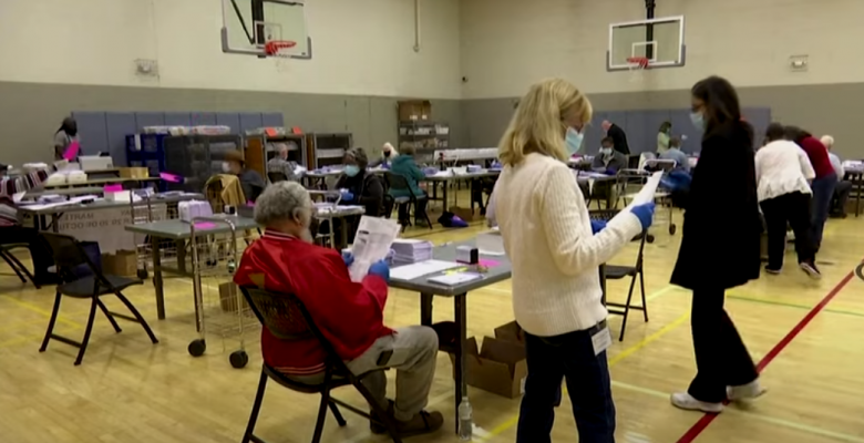 Supreme Court Allows Pennsylvania, North Carolina to Count Mail-In Ballots After Election Day