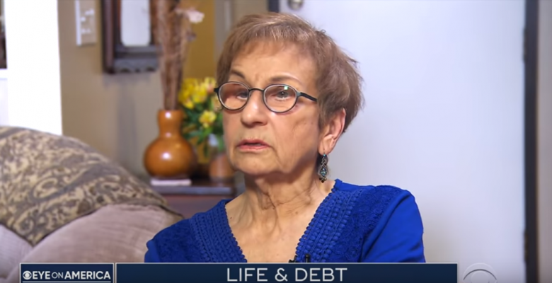 More Than 3 Million Senior Citizens Are Still Paying Off Their Student Debt