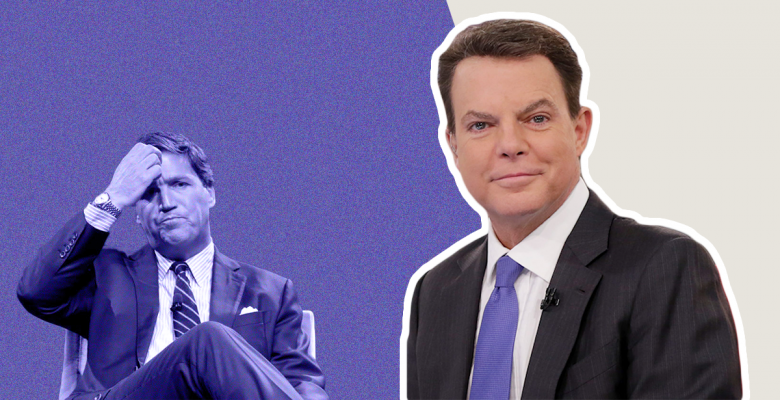 Shep Smith Quits Fox News After Clashing With Pro-Trump Colleagues