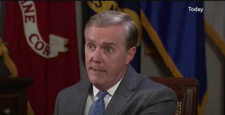 C-SPAN Suspends Steve Scully After He Admits to Lying About His Twitter Account Being Hacked