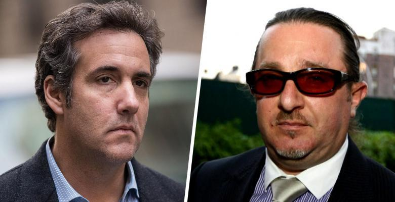 Facing Jail Time, Cohen's 'Taxi King' Business Partner To Cooperate With Gov't