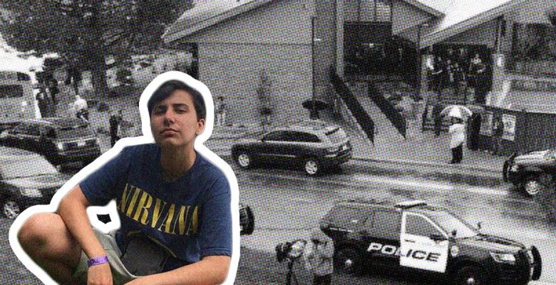 Colorado STEM School Shooter Targeted Kids Who Mocked His Gender Identity: Police