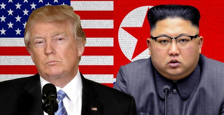 Disagreements Threaten To Derail U.S.-North Korea Summit