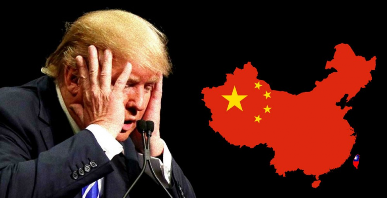 Is Trump Weak On China For Trying To Save Chinese ZTE Jobs?