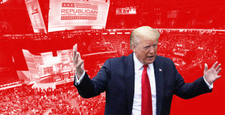 Trump Threatens to Move Convention From North Carolina Unless Governor Lets Him Pack the House