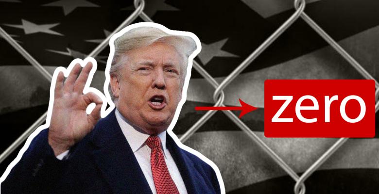 Trump Zero