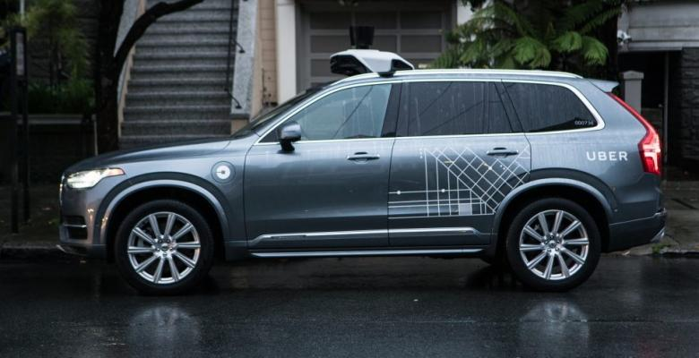 Uber Self-Driving Car Death: Don't Be So Quick To Judge