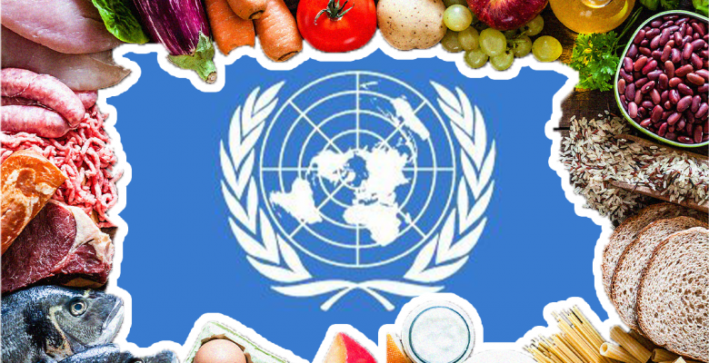 New UN Climate Report: Climate Change Threatens Global Food Supply