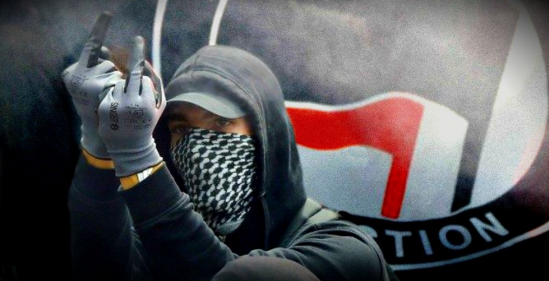 'Unmasking ANTIFA' Bill Seeks To Serve Protestors Over 15 Year Prison Terms