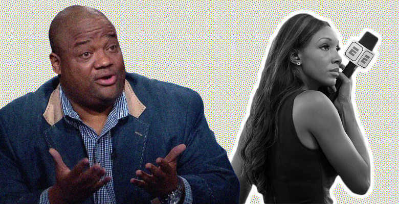 In Critique of Maria Taylor, Jason Whitlock Misses the Forest for the Trees