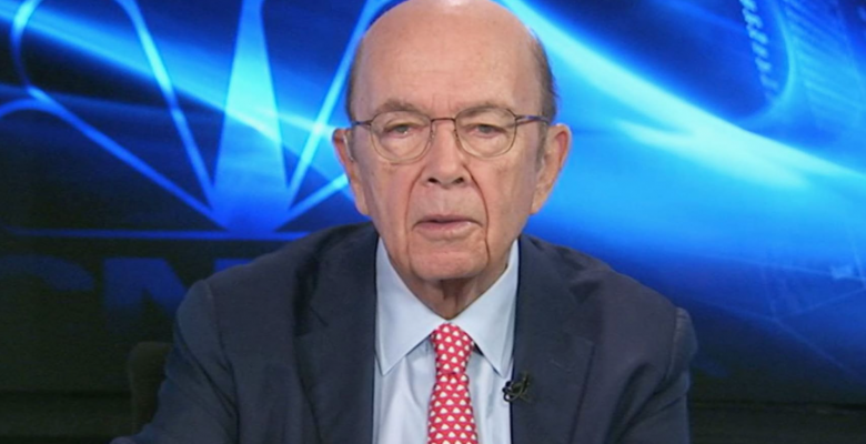 Commerce Secretary Wilbur Ross to End Census Early Despite Court Order