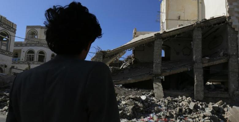 Danger Facing Journalists In Yemen A Reflection Of The Country's Utter Chaos