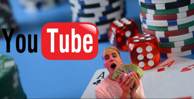 YouTube Stars Promoted Dangerous Gambling Scam to Minors