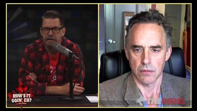 "Prof. Jordan Peterson- ""Bloody neo-Marxists have invaded the campuses'"