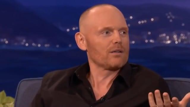 Bill Burr - it doesn't matter who is the President