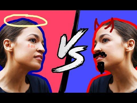 Triggered #61 | Alexandria Ocasio Cortez: The Right's Boogeyman, The Left's Donald Trump