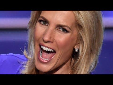 Laura Ingraham REKS Abolish ICE