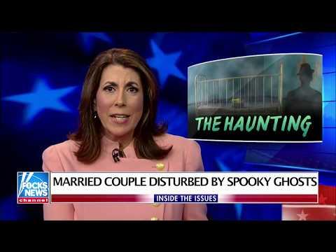 Focks Hosts Try To Explain Paranormal Footage