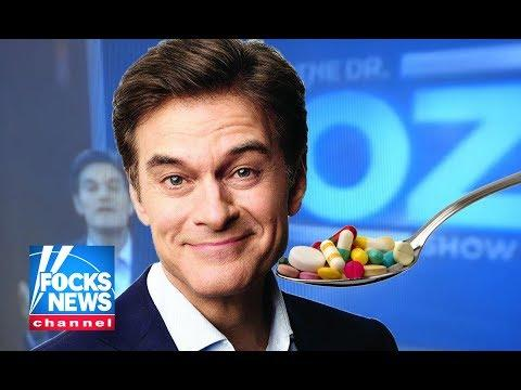 Who Is Dr. Oz Really?